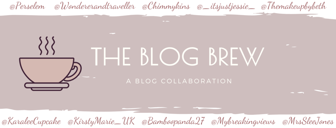 The Blog Brew Collaboration logo