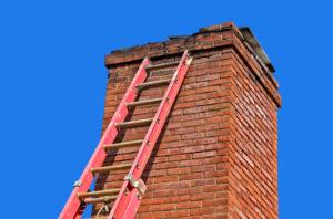 Chimney Repair Clinton Township MI