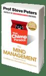 The Chimp Paradox Book Cover