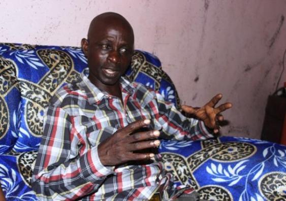 Willy Mukabya says Sevo has never given him any penny