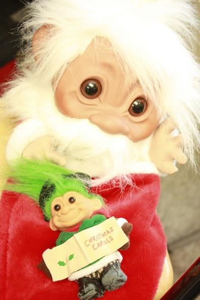 web troll stocking