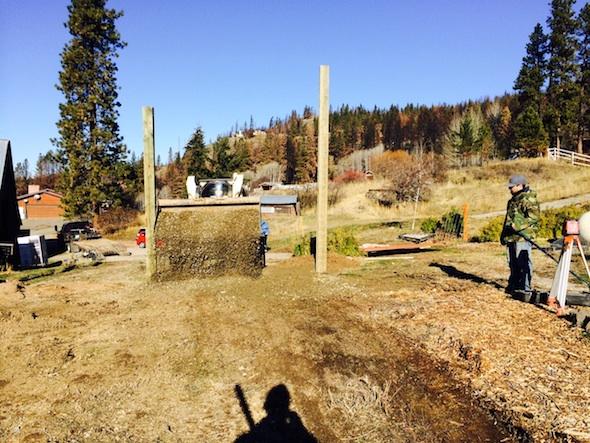 web clinic driveway construction