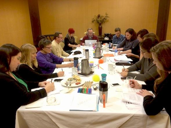 board annual meeting