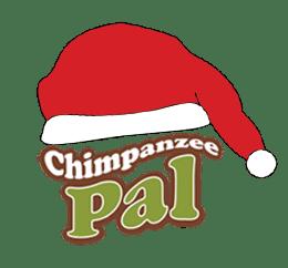 pal holiday logo