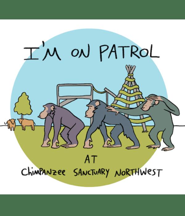 I'm on Patrol