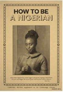 Chronic Books - How to Be A Nigerian