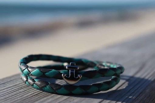 Freundschaftsarmband Aloha Surferarmband Damenarmband