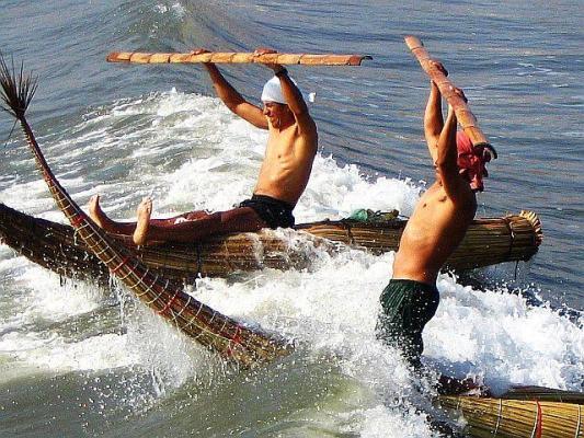 Chimuwaves Surferketten Surferarmbänder