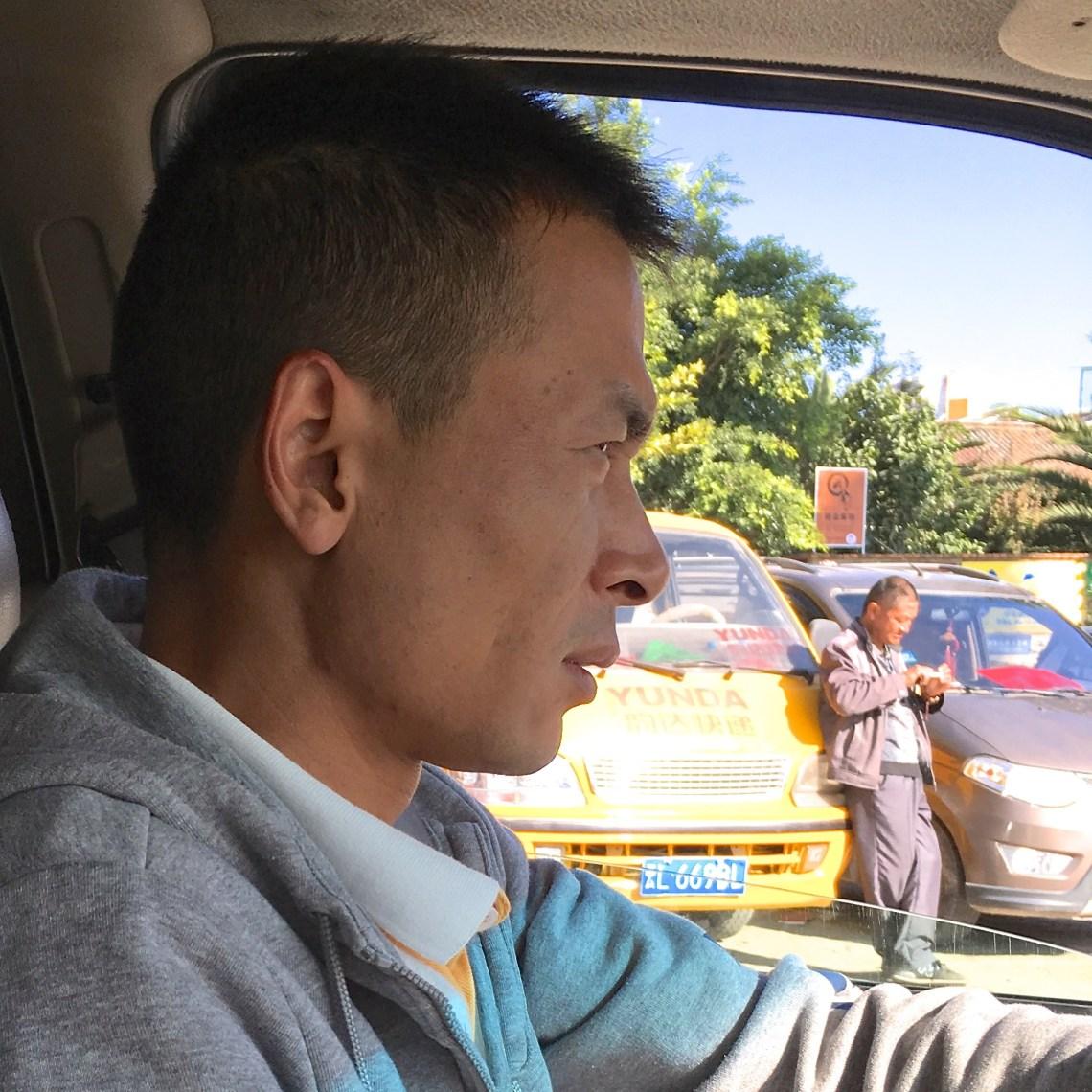 TaxifahrerDAli