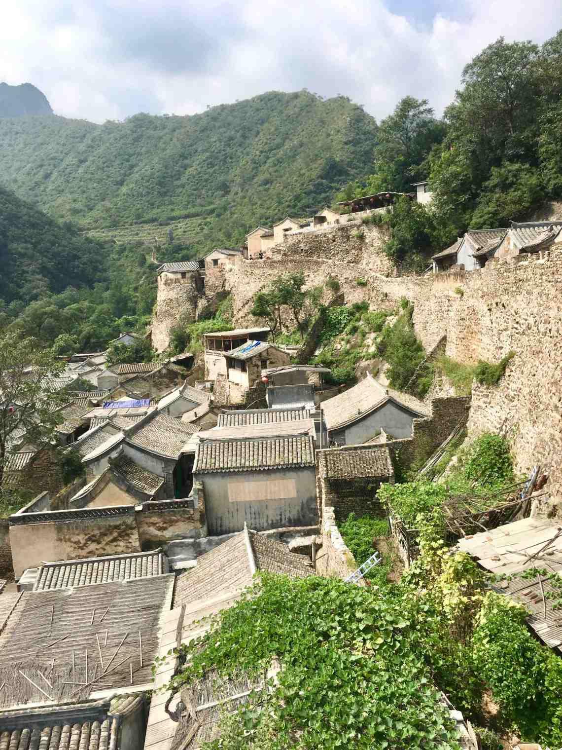 Hancue-Village