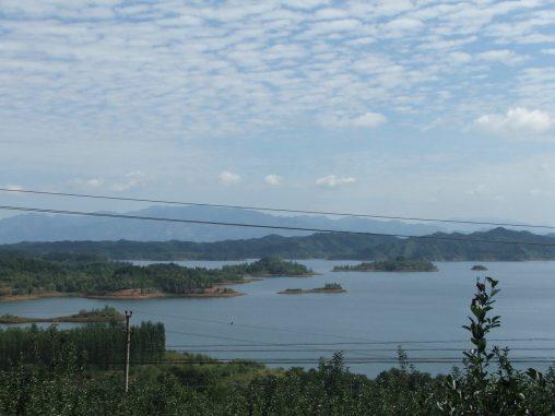 The Miyun Reservoir