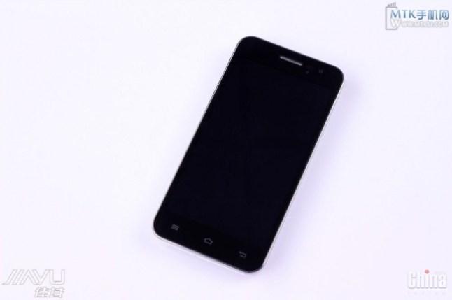 JiaYu G2 SUPER - конкурент Xiaomi Red Rice