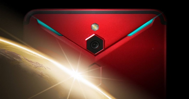 Игровой смартфон Nubia Red Magic Mars представят 28 ноября