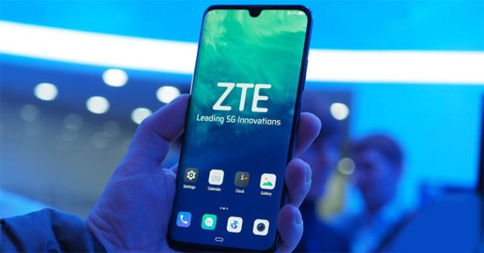 Флагман ZTE Axon 10 Pro представлен официально