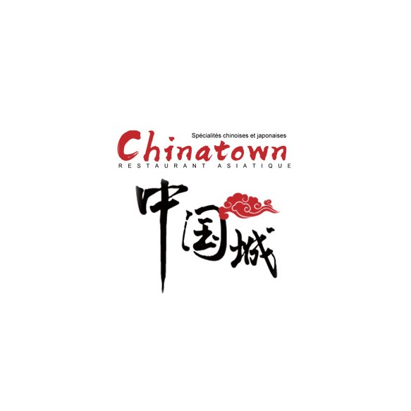 china town annemasse