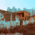 Decay and abandonment in China