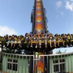 Luna Park fun in China