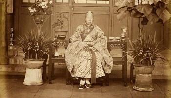 eunuchs during the Qing Dynasty