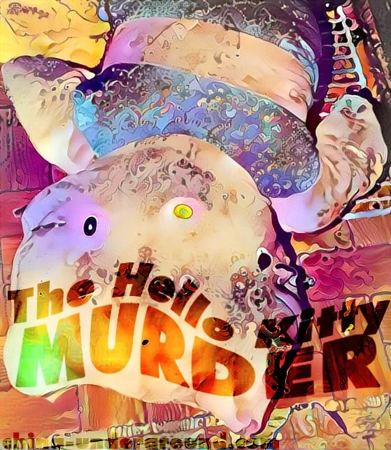 The Hello Kitty Murder