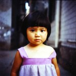 photo project on Chinese Street Children