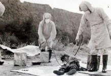 unit 731 Japan images