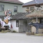 Celebrating Chinese Elderly People Creativity