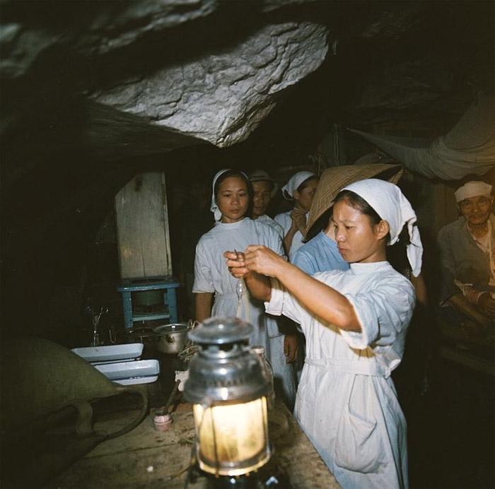 Vietnam War images
