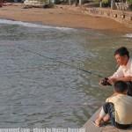 chinese harbour xiamen gulangyu