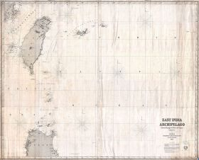 East India Archipelago [Eastern Passages to China andJapan]