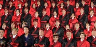 20 Amazing Facts on China