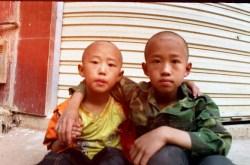 Kunming countryside - China photojournalism