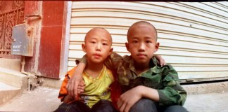 Kunming countryside - about China-underground