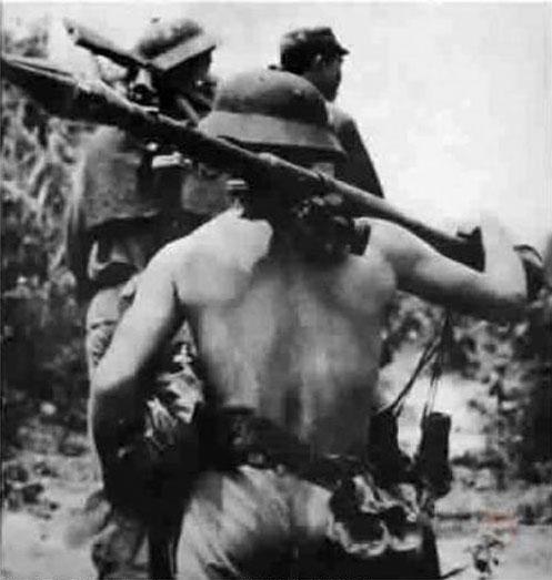 China Vietnam war