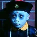 Jiangshi, the Chinese vampire or zombie