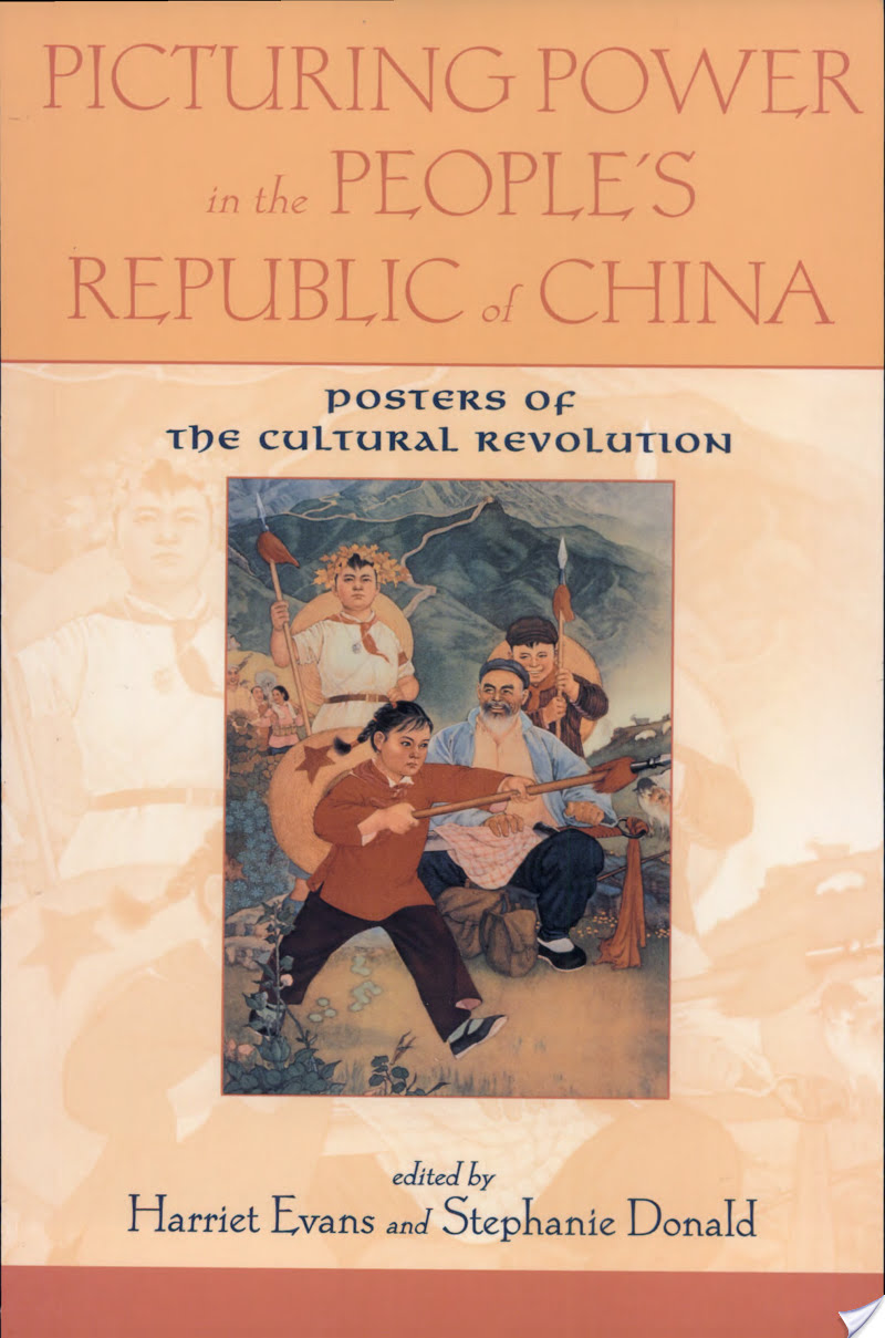 Picturing Power in the People's Republic of China