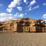 Dunhuang-Yardang-National-Geopark-007