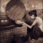 Amazing restored old photos of China
