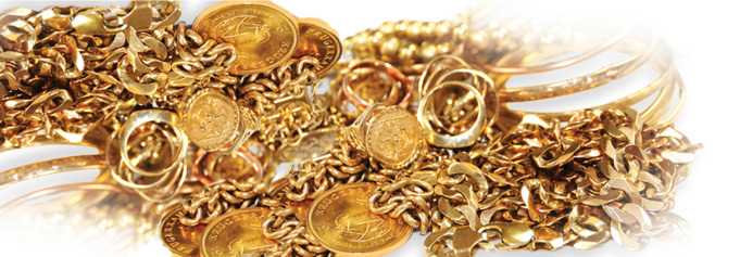 Faltering Chinese Jewelry Manufacturers Hits Gold Market