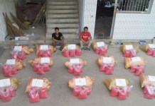 400 kilograms of methamphetamine seized in Yunnan