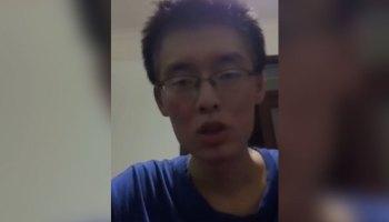 Wei Zexi