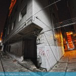 demolition of urban villages in China
