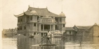 1931 China floods