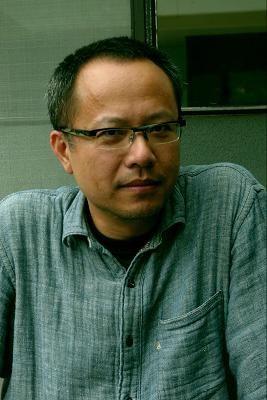 Chung Mong-Hong