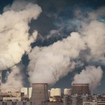 Top 10 most polluted cities in 2016