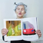 Retired worker becomes a senior internet fashionista