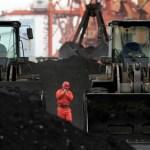 North Korean coal