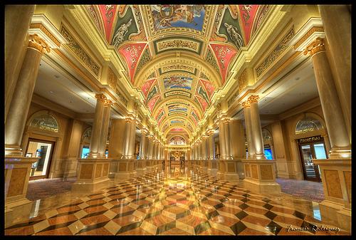 Top 3 casino to visit in Asia_The-Venetian-Macau