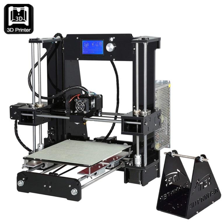 ANET A6 DIY 3D Printer Kit