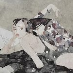 The art of Xiaofei Yue