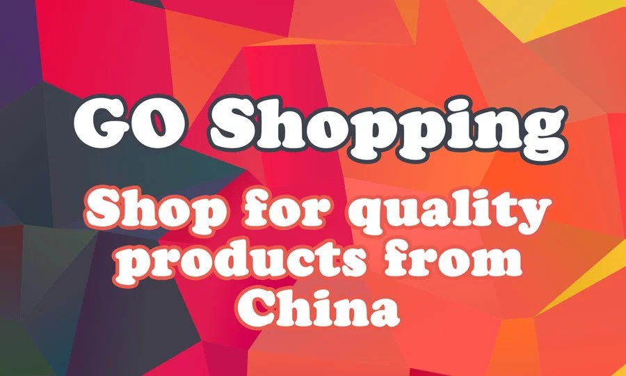 Quality products from China